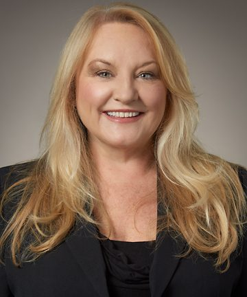 Deborah Burger