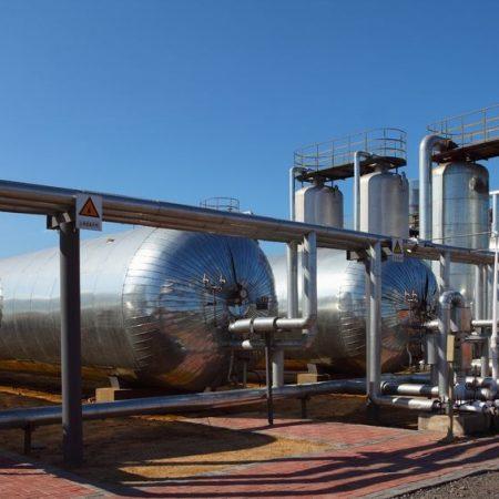 Oil & Gas Financial Advisory