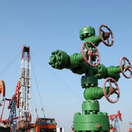 Oil & Gas Receivership