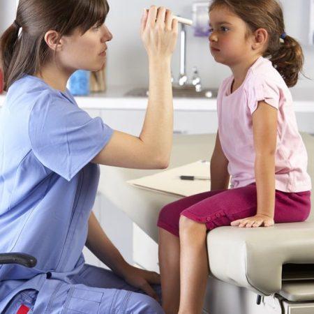 Urgent Care Doctor Visit