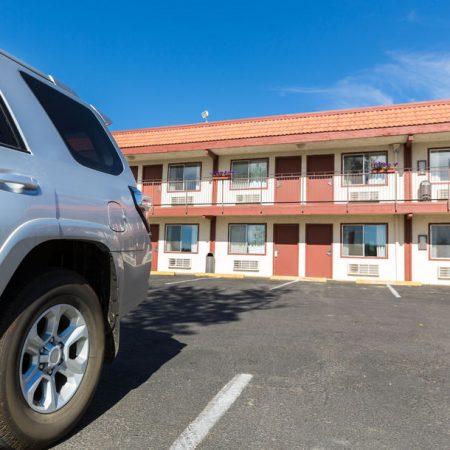 Central Coast Hotel