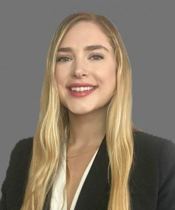 Sarah McWilliams