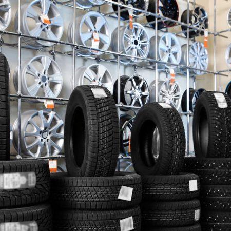 CRO of Illiquid Tire Retailer / Wholesaler
